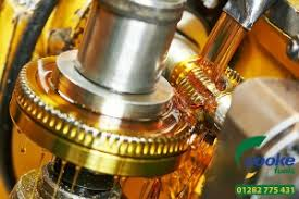 lubrication services